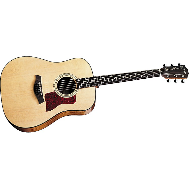 Taylor 110 Sapele/Spruce Dreadnought Acoustic Guitar