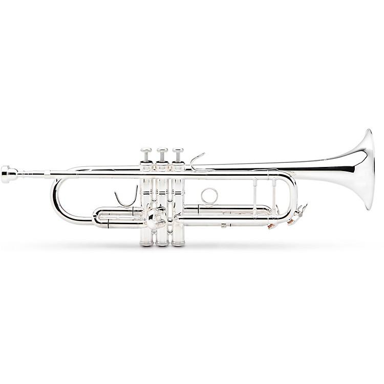 Kohlert110 Series Intermediate Bb TrumpetSilver