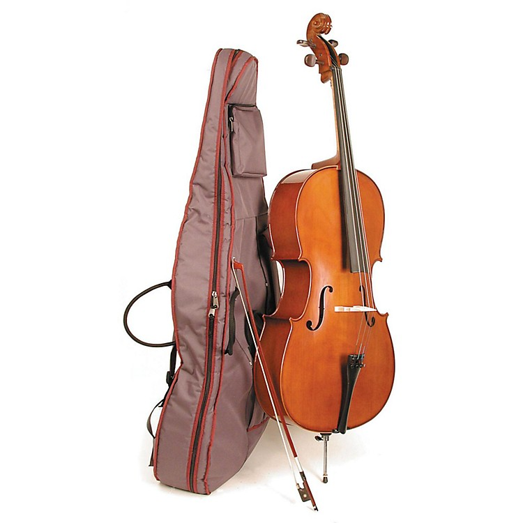 Stentor1108 Student II Series Cello Outfit3/4 Size