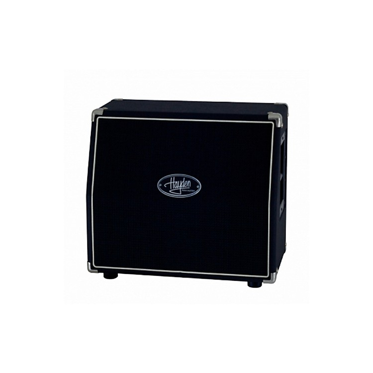 Hayden 112A-60 60W 1x12 Angled-Front Guitar Speaker Cabinet