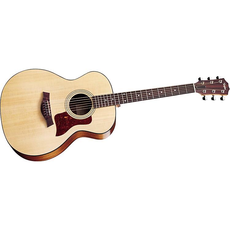Taylor114 Sapele/Spruce Grand Auditorium Acoustic Guitar