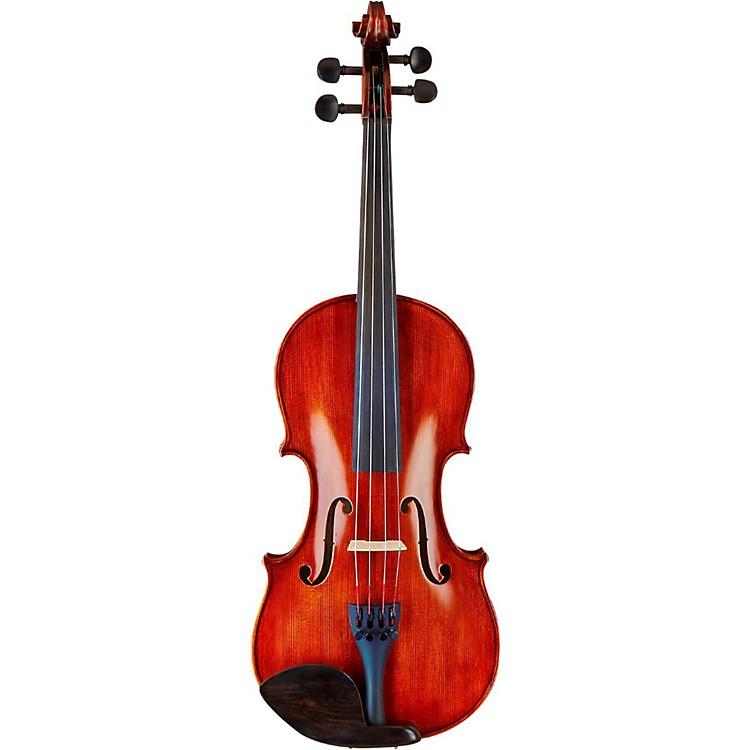 Knilling116VN Sebastian Paris Artist Violin Outfit4/4