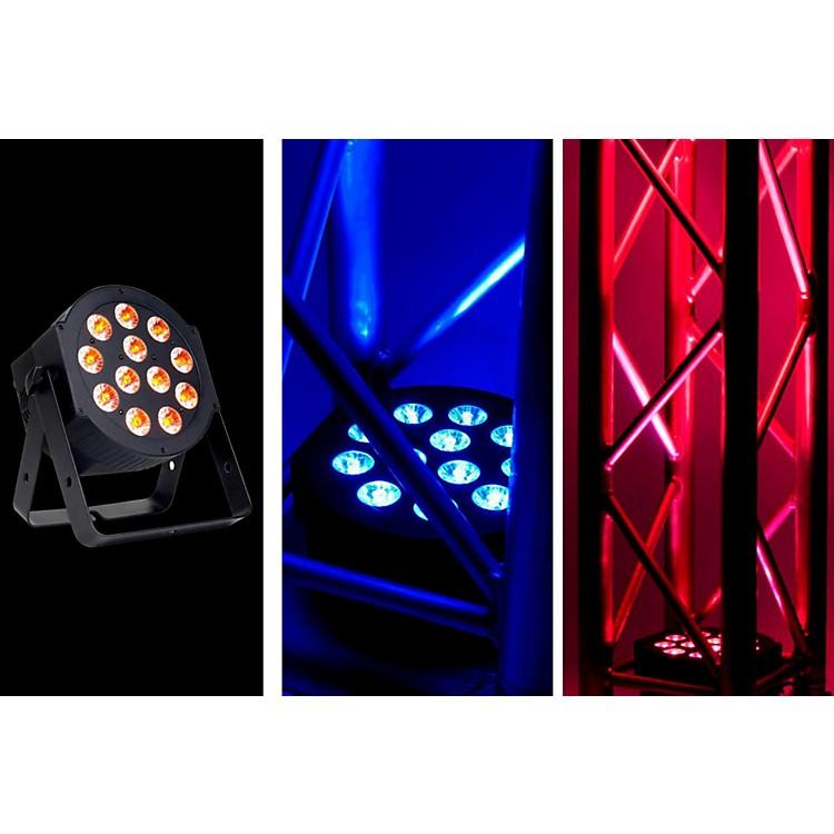 American DJ12 P Hex LED Par Fixture