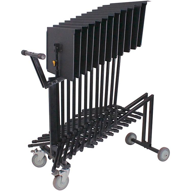 Hercules12-Stand CartBlack