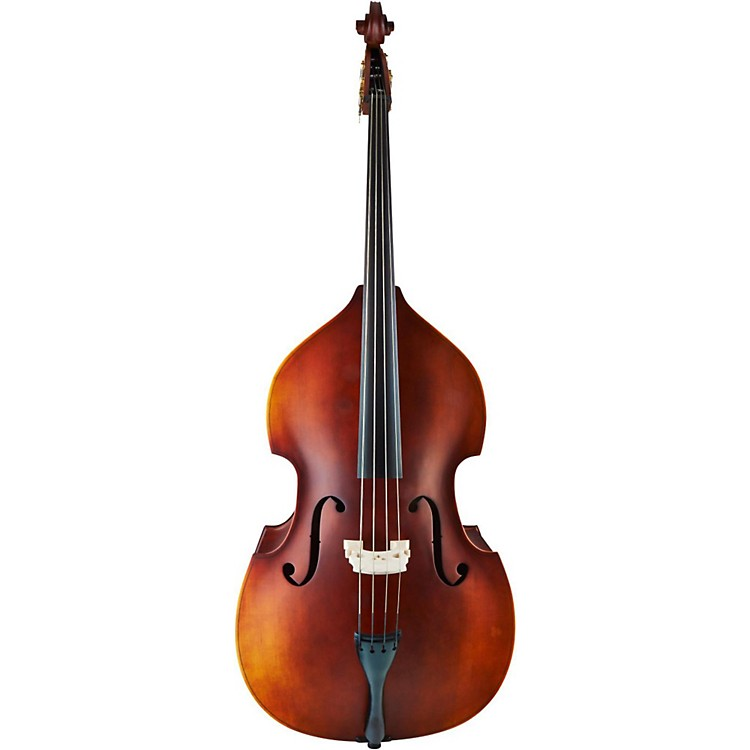 Knilling1200 Sebastian Deluxe Laminate Series Double Bass Outfit3/4