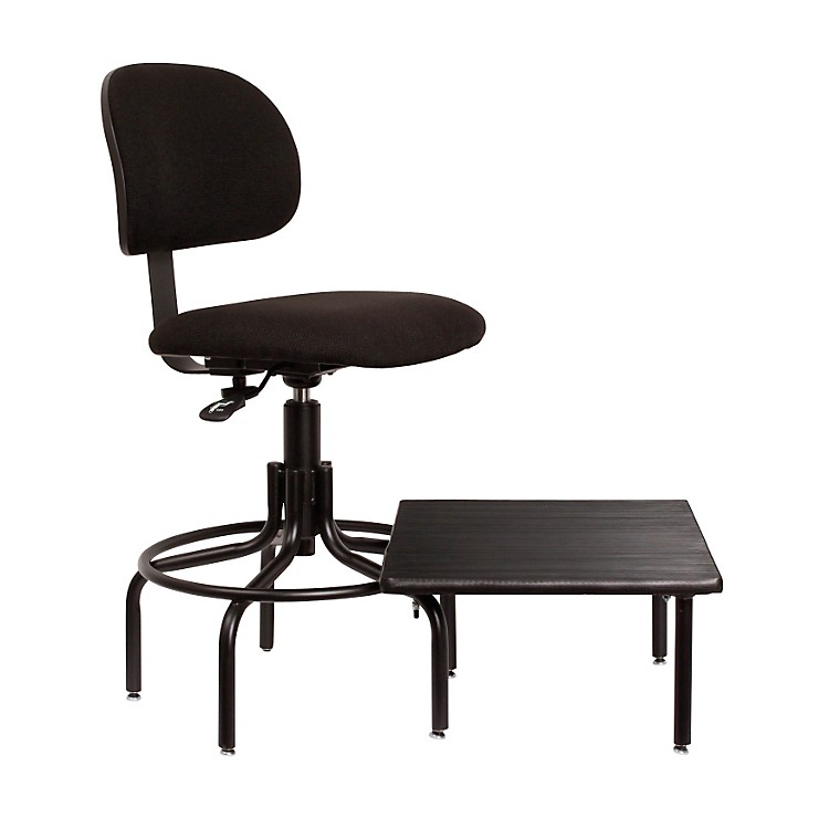 Humes & Berg120A Directors Chair with Podium