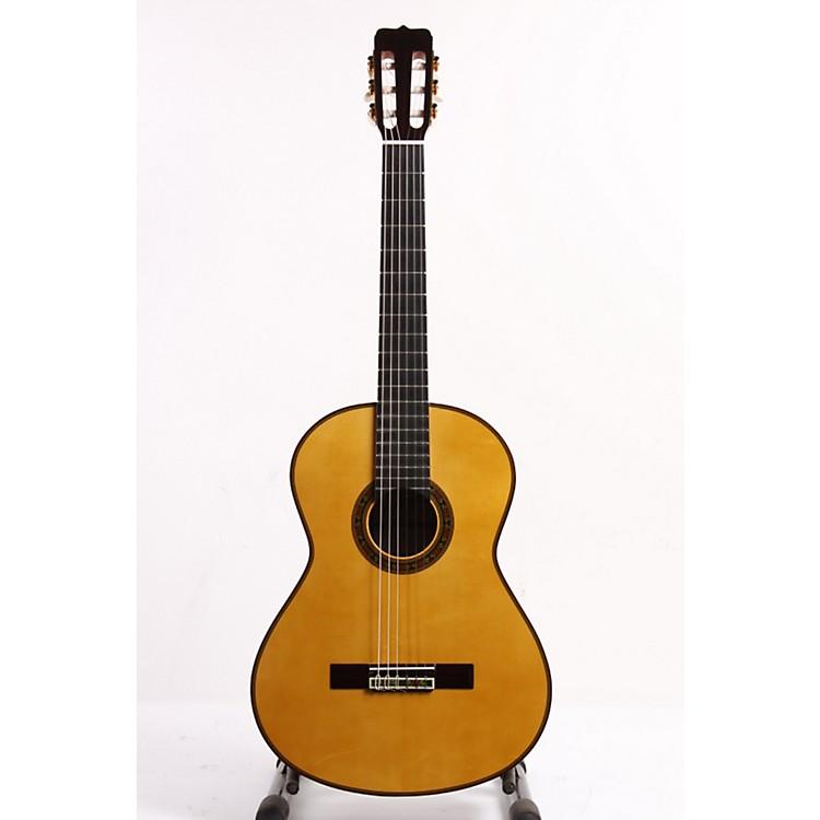Jose Ramirez125 Anos Spruce Classical GuitarNatural886830356360