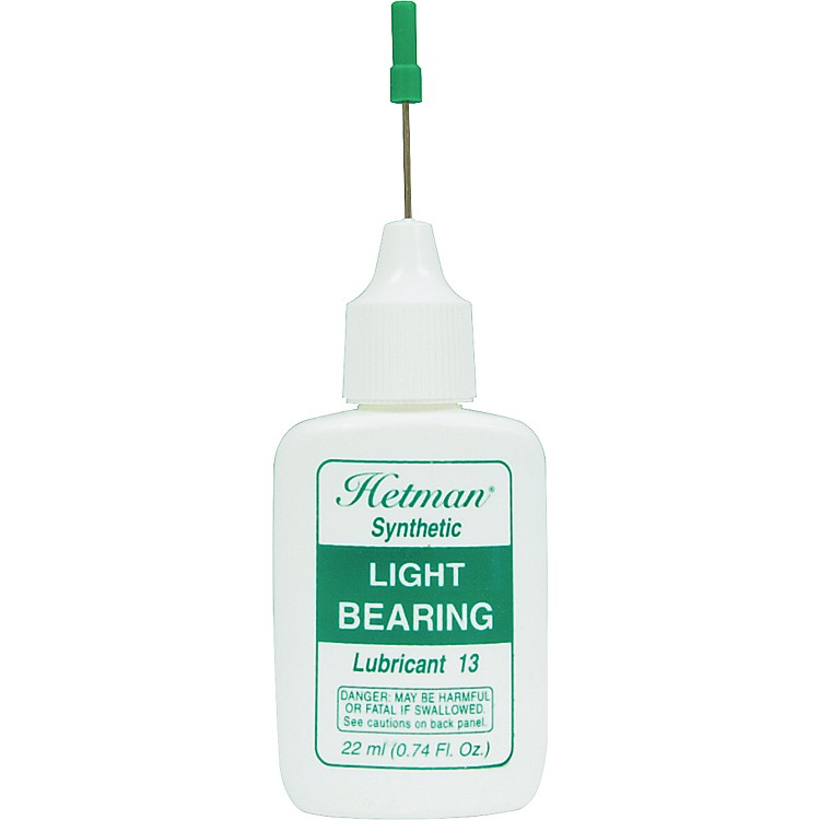 Hetman 13 - Light Bearing Lubricant  Light
