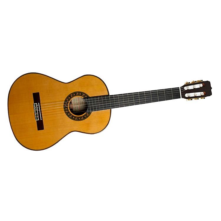 Jose Ramirez130 A±os CD Classical Guitar