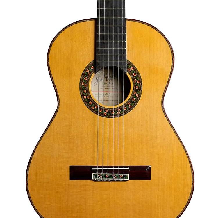 Jose Ramirez130 A±os SP Classical Guitar