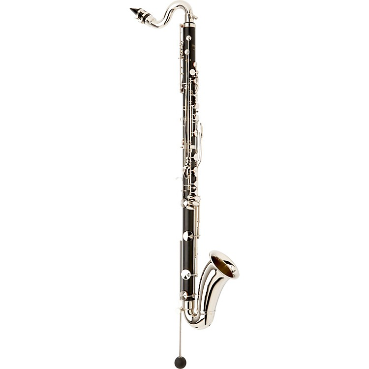 Selmer 1430LP Bb Bass Clarinet