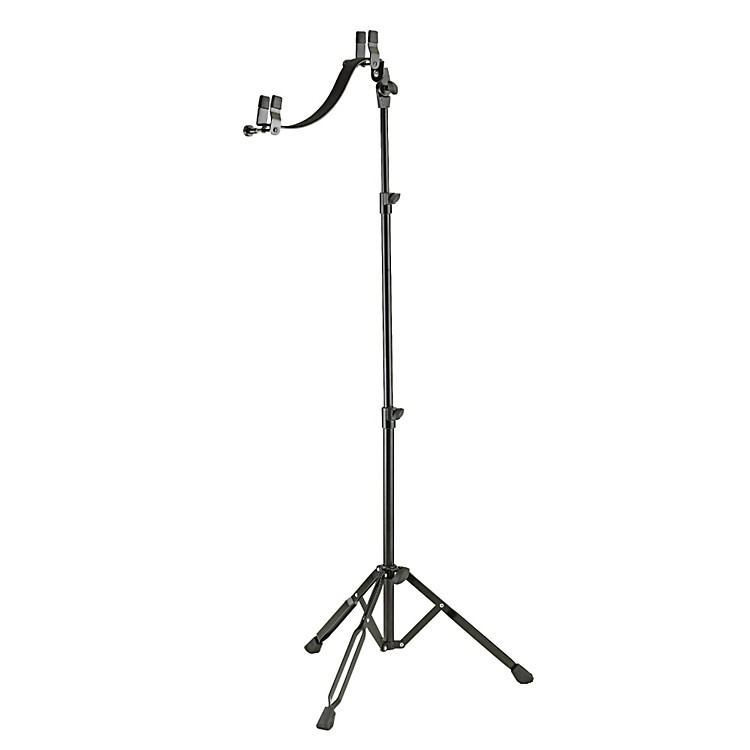 K&M14760.000.55 Electric Guitar Performer Stand