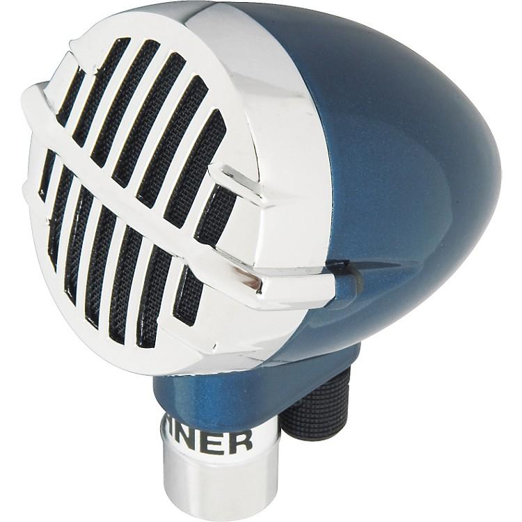 Hohner1490 Blues Blaster Harmonica Microphone