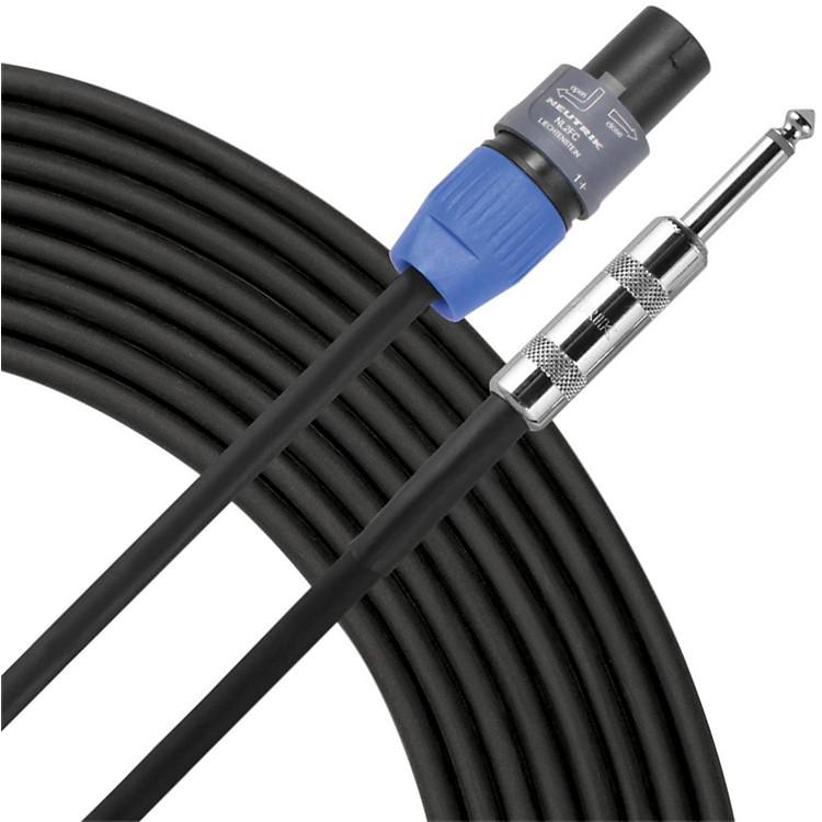 Livewire14g 1/4 in.-Speakon Speaker Cable - 100 ft.100 ft.