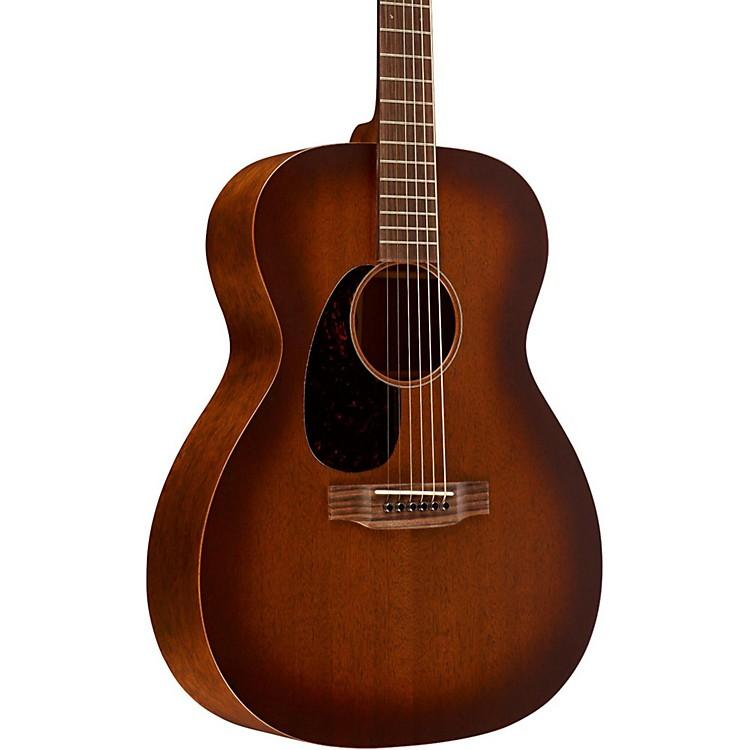 Martin15 Series 000-15M Auditorium Left-Handed Acoustic GuitarSatin Burst