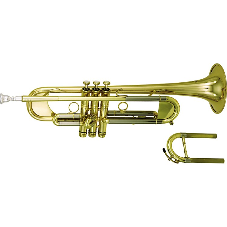 Kanstul1500-A Series Brushed Lacquer Bb Trumpet