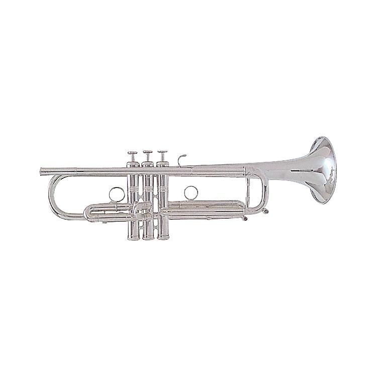Kanstul1500 Series Bb Trumpet1500-2 Silver