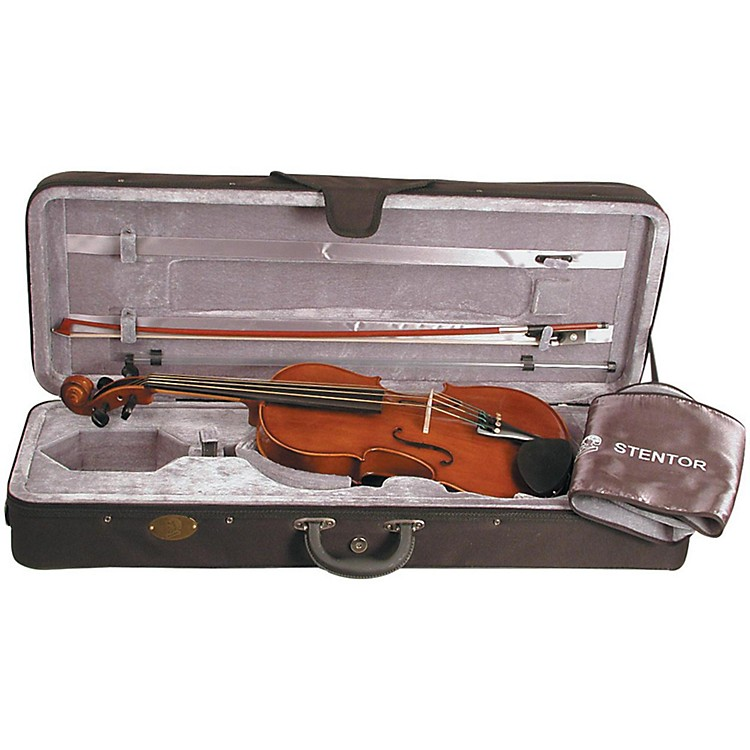 Stentor 1505 Student II Series Viola Outfit 15 in.