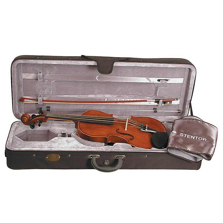 Stentor1505 Student II Series Viola Outfit15.5 in.