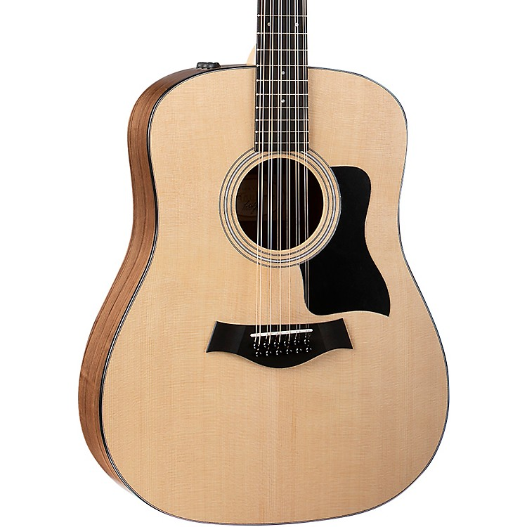 Taylor150e Dreadnought 12-String Acoustic-Electric GuitarNatural