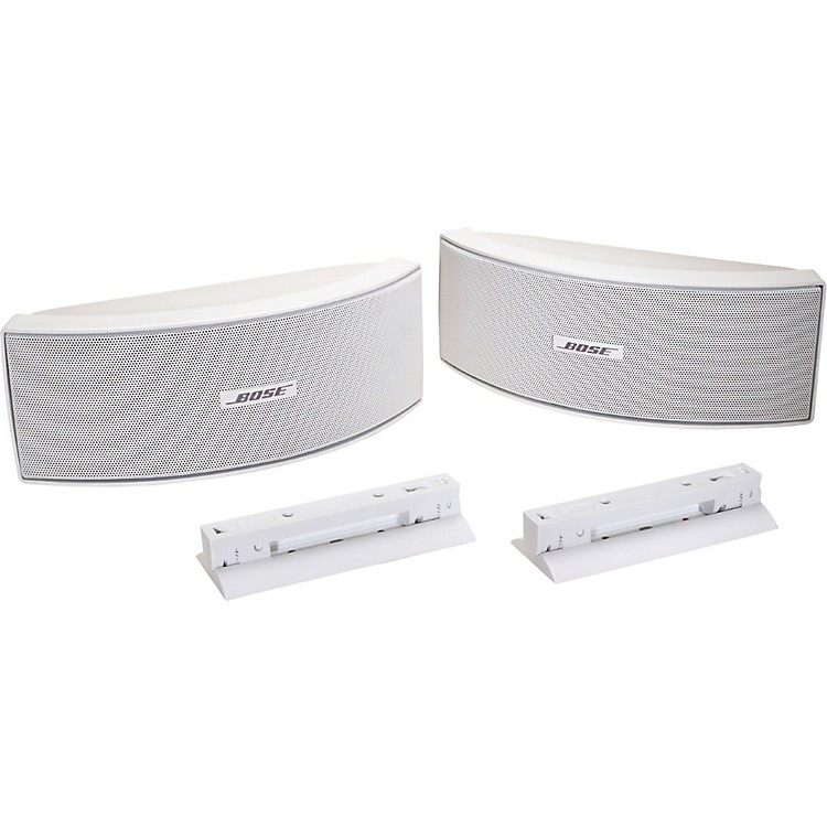 bose 151 environmental speakers pair music123. Black Bedroom Furniture Sets. Home Design Ideas