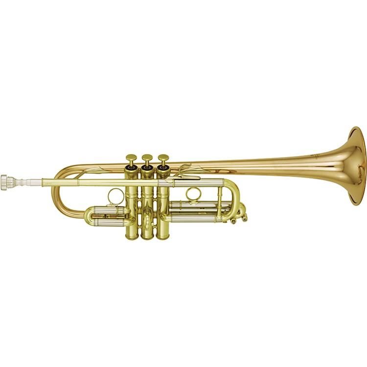 Kanstul1510-A Series C Trumpet1510-A-1 Lacquer