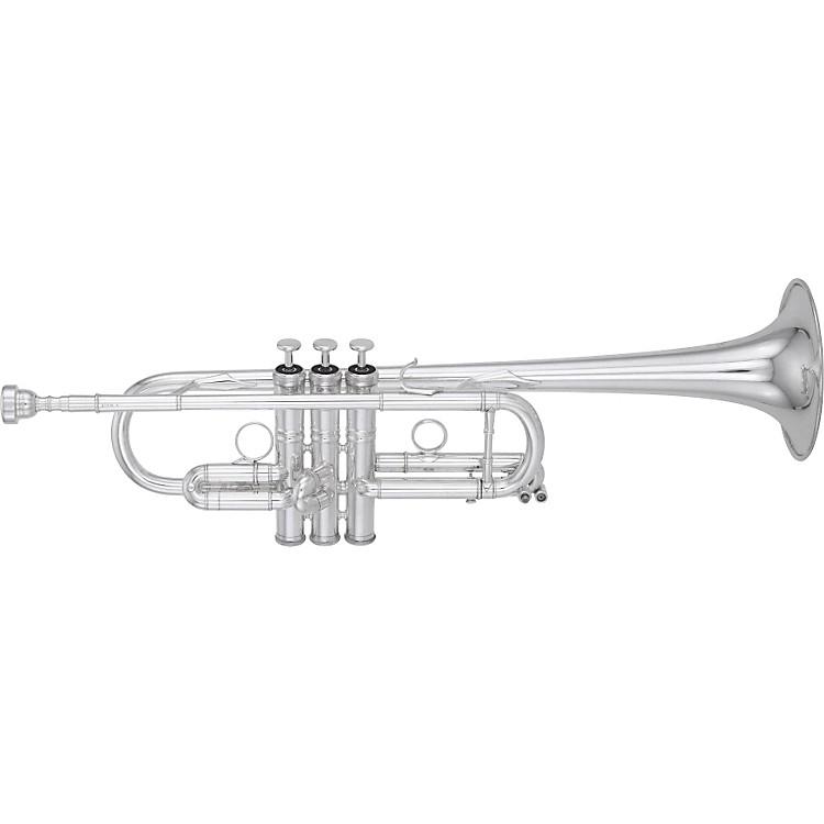 Kanstul1510-A Series C Trumpet1510A-2 Silver