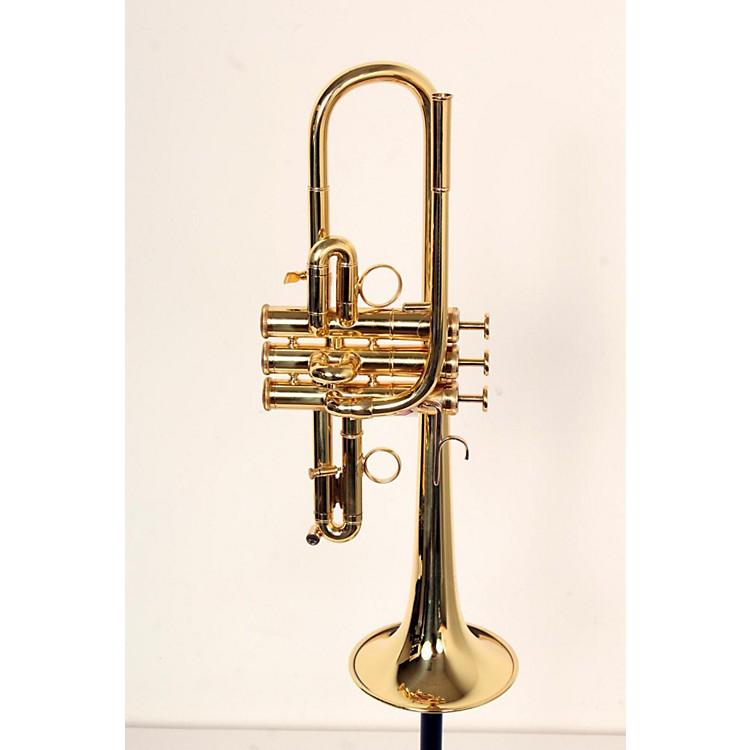 Kanstul1523 Series Eb / D Trumpet1523-1 Lacquer888365793542