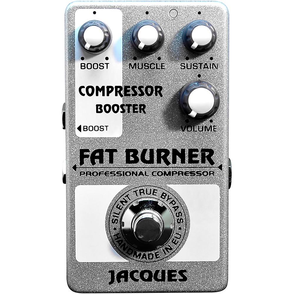 jacques fat burner compressor)