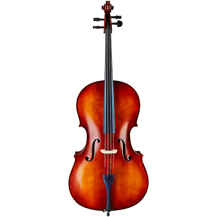 Knilling154S Sebastian Solid Series Cello Outfit4/4