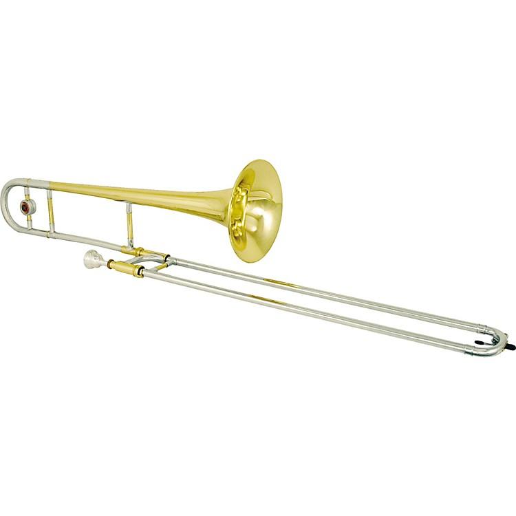 Kanstul1555 Series Trombone1555-2 Silver