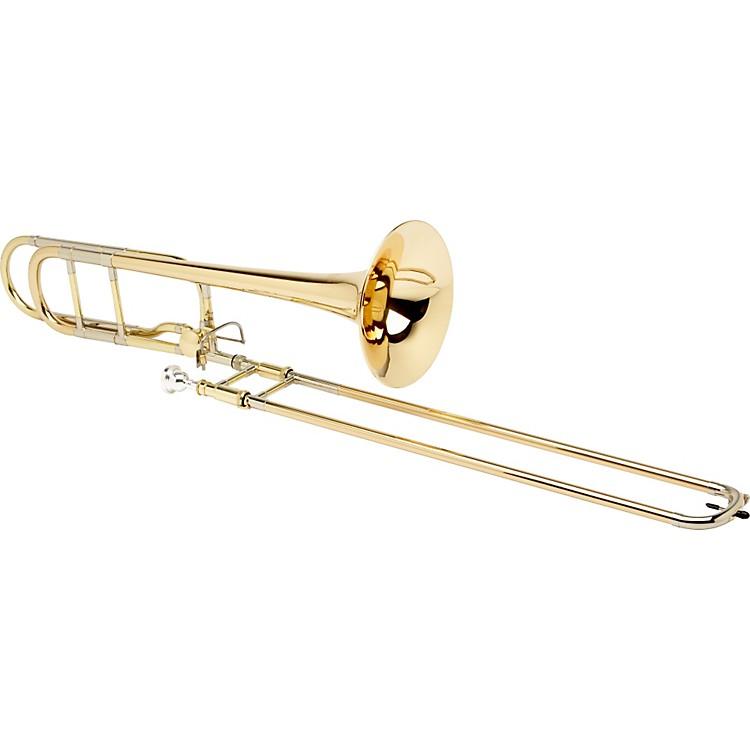 Kanstul1588 Series F Attachment Trombone1588-2 Silver