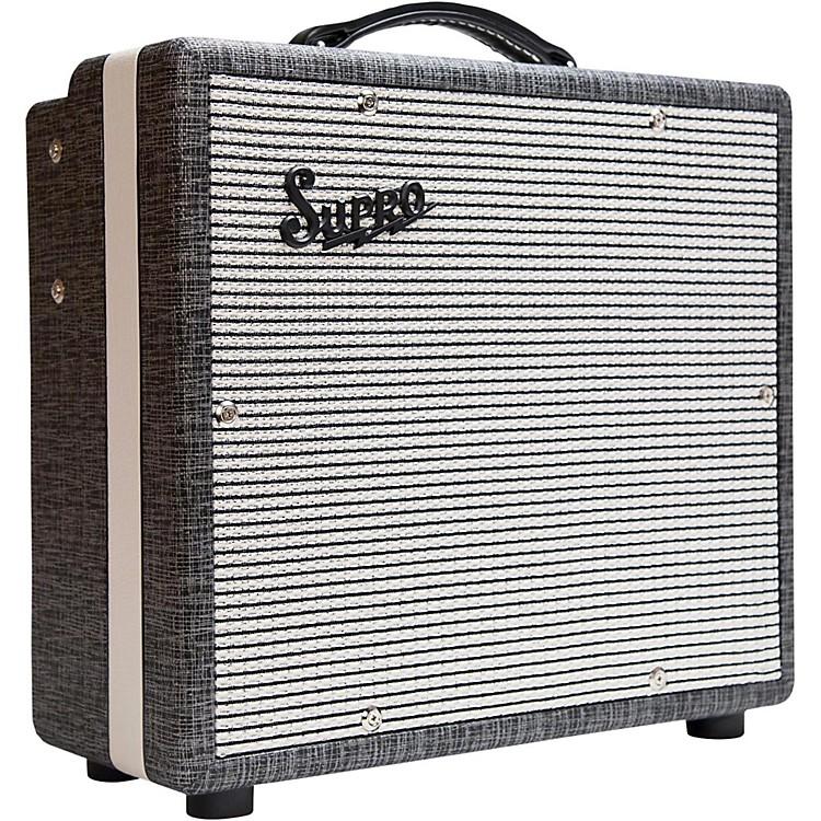 Supro1600 Supreme 25W 1x10 Tube Guitar Combo Amp