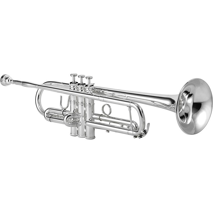 XO1602 Professional Series Bb Trumpet with Reverse LeadpipeSilver platedRose Brass Bell