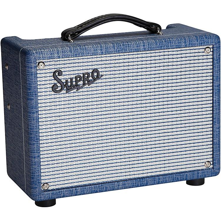 Supro1606 Super 5W 1x8 Tube Guitar Combo Amplifier