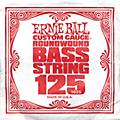 Ernie Ball 1625 Single Bass Guitar String   thumbnail