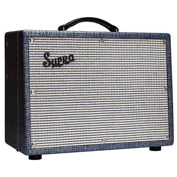 Supro1642RT Titan 50W Tube Guitar Combo Amp