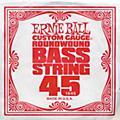 Ernie Ball1645 Single Bass Guitar String-thumbnail