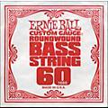 Ernie Ball1660 Single Bass Guitar String-thumbnail