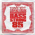 Ernie Ball1685 Single Bass Guitar String-thumbnail