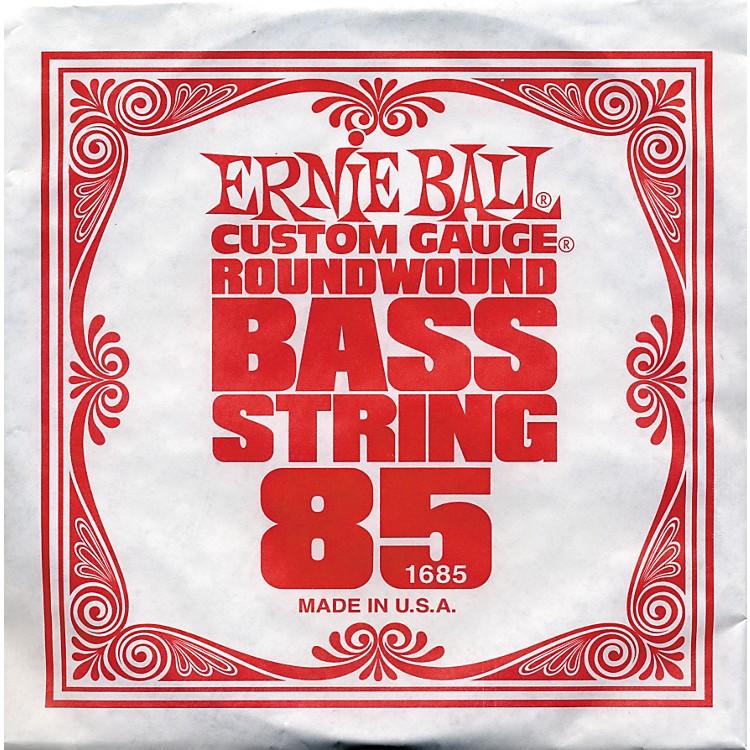 Ernie Ball1685 Single Bass Guitar String
