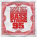 Ernie Ball1695 Single Bass Guitar String thumbnail