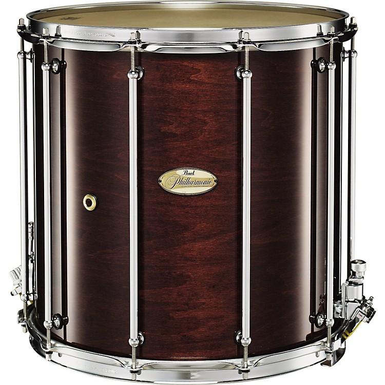 Pearl16x16 Philharmonic Concert Field Drums Concert Drums