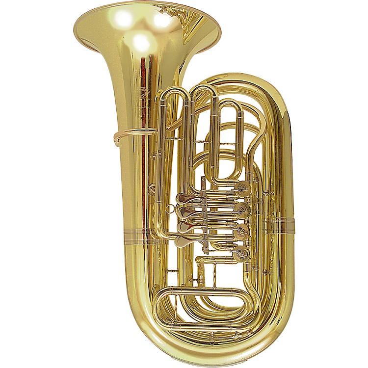 Meinl Weston18 Handy Series 4-Valve 4/4 BBb Tuba