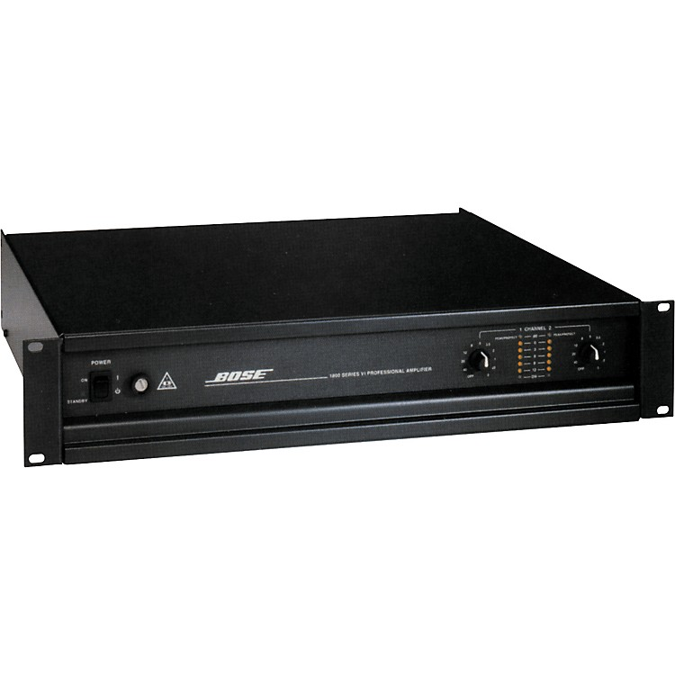 Bose 1800-VI Power Amplifier
