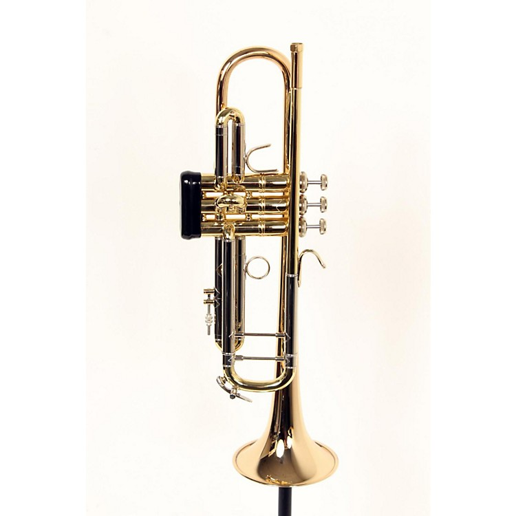 Bach18037G Stradivarius Series Bb Trumpet888365574288