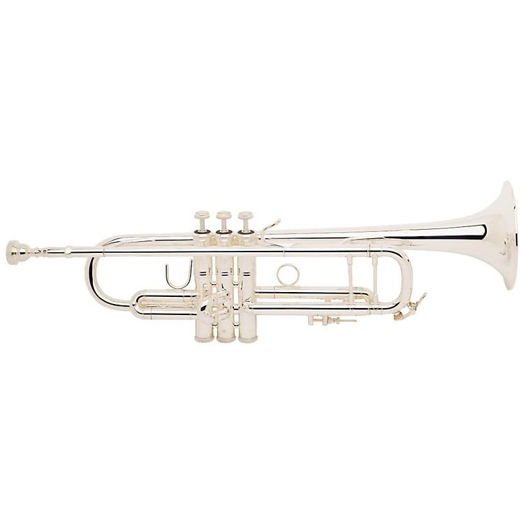 Bach180L Stradivarius Professional Bb Trumpet180SL Silver