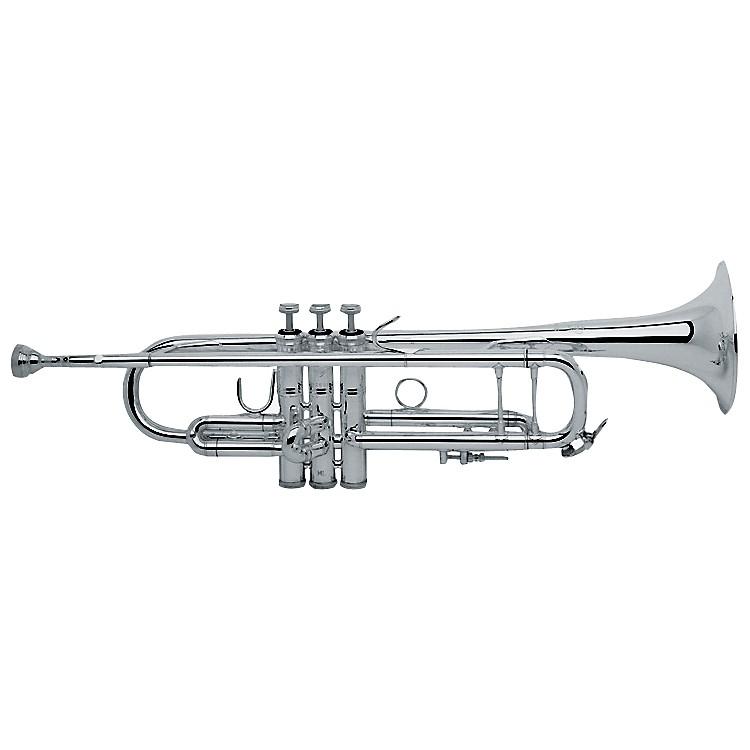 Bach180XL Stradivarius Series Bb Trumpet180SXL Silver