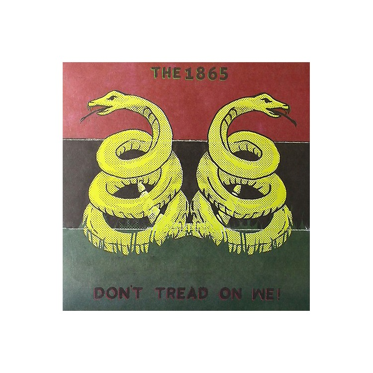 Alliance 1865 - Don't Tread On We!