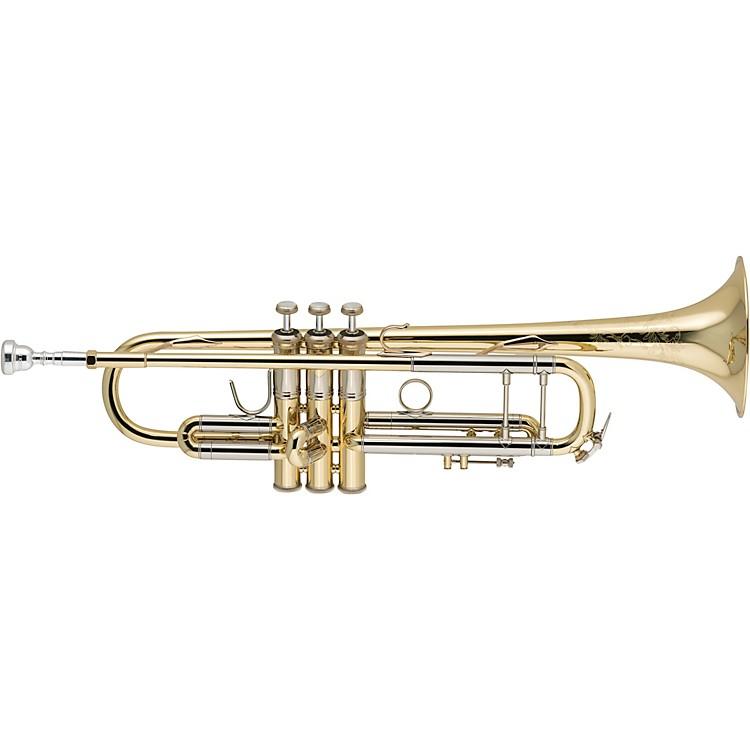 Bach190S43 Stradivarius Series Bb TrumpetLacquerYellow Brass Bell